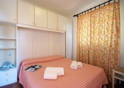Appartamento vista mare 4/7 persone Porto Azzurro