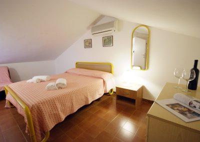 Appartamento vista mare 6 persone Porto Azzurro
