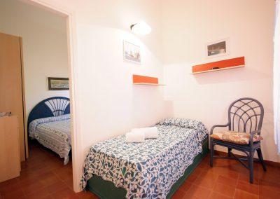 Appartamento 3/4 persone Vista Mare Elba Residence