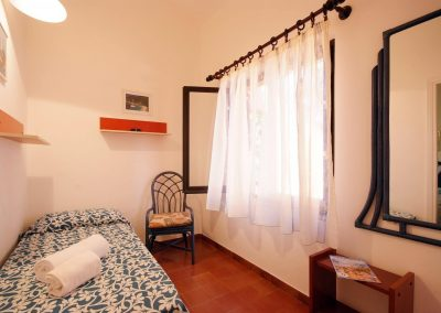 Bilocale Vista Mare Elba Residence