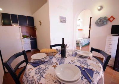 Appartamento bilocale Vista Mare Elba