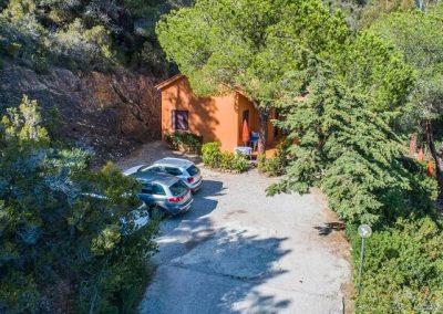 Appartamenti Bellavista con posto auto